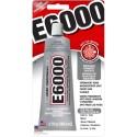 E6000 - Colle transparente 109.4 ml