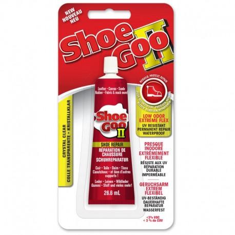 Shoe Goo II - Colle transparente - 26,6 Ml