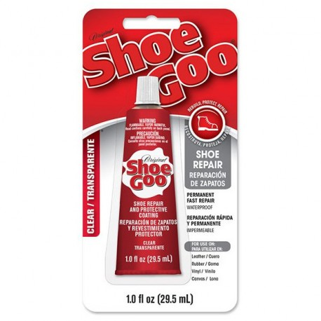 Shoe Goo - Colle transparente - 29,5 ml
